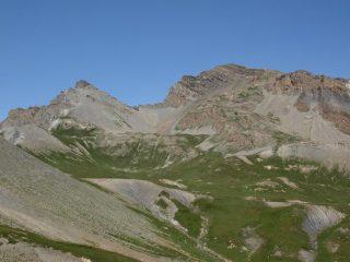 Enchastraye e Rocca Tre Vescovi