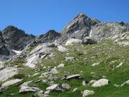 A dx il Monte Marzo