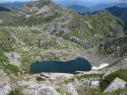 lago dei 3 Vescovi