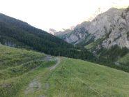 Val Tronea