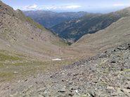 Ghigo di Prali visto dal Passo della Longia