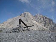 Vetta del Monte Aquila