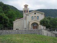 La nuova chiesa di Casale San Nicola