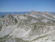 Panorama verso Pizzo Cefalone
