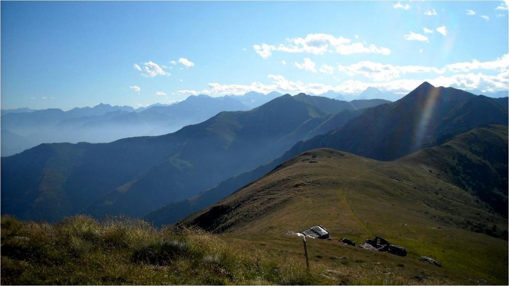 Soglio (Monte) da Corio per Pian Audi 2012-07-17