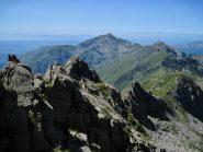 Mombarone e Cresta dei Carisei