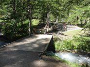 Ponte sul Tabuc