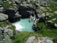 lama del torrente