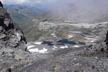 Lacs des Glaciers