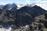 Il Mont Lusse dal Col Colmet: di qui non si sale