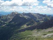 Panorama Val Cravariola