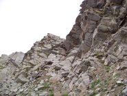 colle dal versante Bardoney