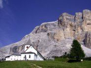 Santuario e Sasso Croce