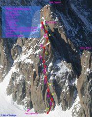 schizzo  della via tratto da: http://herve.thivierge.pagesperso-orange.fr/topo-lifting.jpg