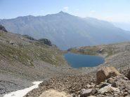 il lago della vecchia e il rocciamelone