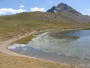 la punta dal lago