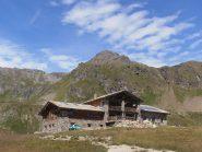 03 - il nuovissimo rifugio Mont Fallere