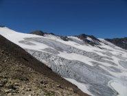 ghiacciaio della Sassiere