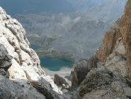 Squisiti scorci panoramici dal sentiero attrezzato