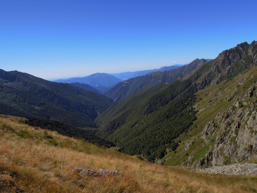 Val Pogallo