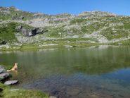 Lago Trione