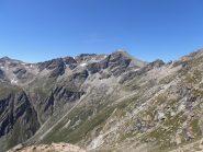 04 - Monte Ambin visto da poco sotto il passo Clopaca