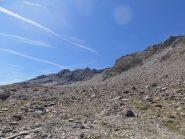 07 - Sotto Niblé e Ferrand dal versante sud