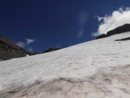 40 - sul ghiacciaio tra Ferrand e Niblé