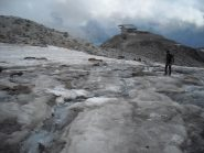 ghiacciaio d'Indren