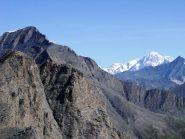 Charbonnel e Monte Bianco