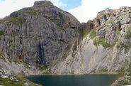 il lago di boa