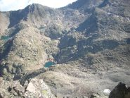 laghi del monte Matto