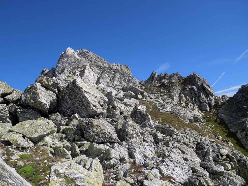 Fonteinte (Tête de ) da Montagna Baus, anello per i laghi Fenêtre 2012-08-12