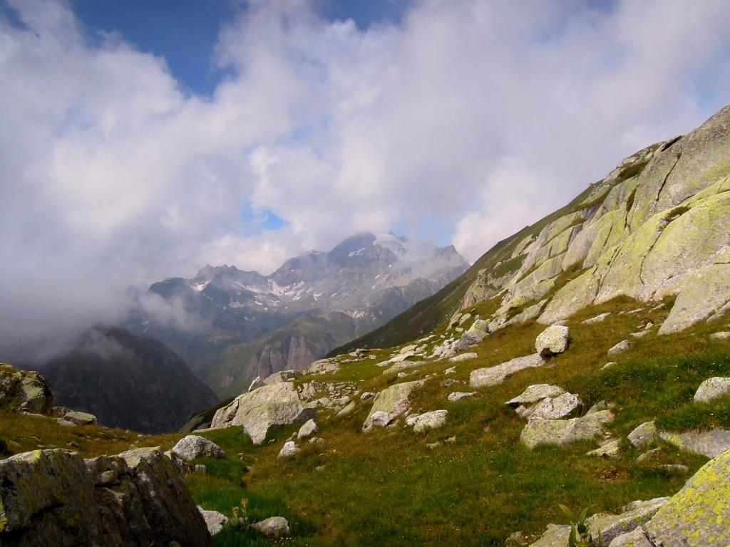 Freghera (Cima della) da Canza 2012-08-14