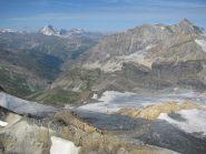 Panorama su Val d'Isère