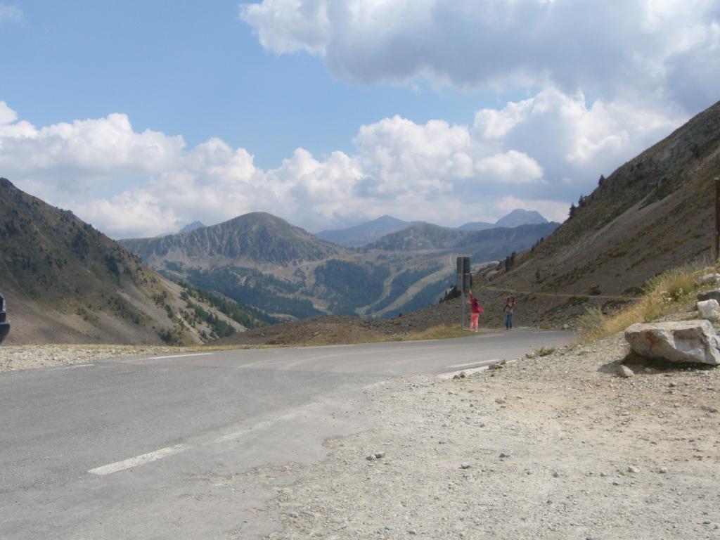Lombarda (Colle della) da Demonte 2012-08-14
