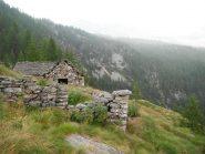Alpe Valaverta inferiore