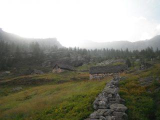 Alpe Valverta superiore
