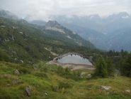 Lago Brumei