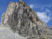 Base cresta sud-ovest