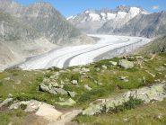 Grosses Aletschgletscher
