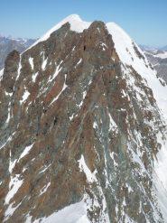 tratto roccioso del Centrale