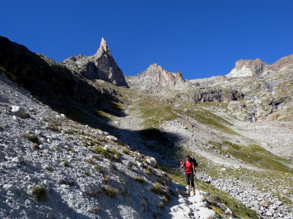 Soreiller (Aiguille Orientale du) Voyage pour L'Orient 2012-08-18