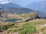 alpe e lago mountagnet