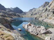 Il Lac du Basto e la Bassa di Valmasca
