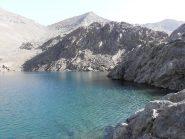 06 - lago Autaret superiore