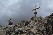 in vetta al Buc de Nubiera (21-8-2012)