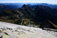 La Piodata e l'Alpe i Motti