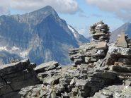 il monte Leone dal Cistella