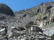 passo del lago Gelato